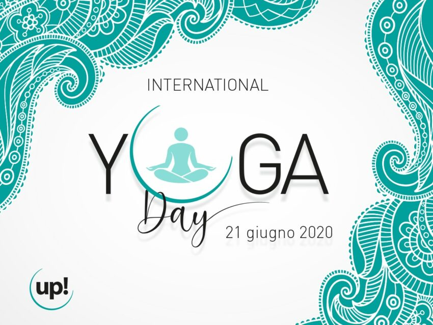 International Yoga Day!