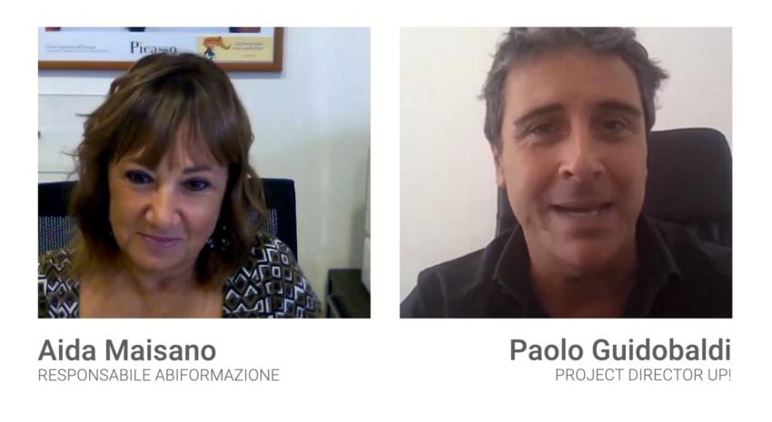 ABIFormazione intervista ad Aida Maisano