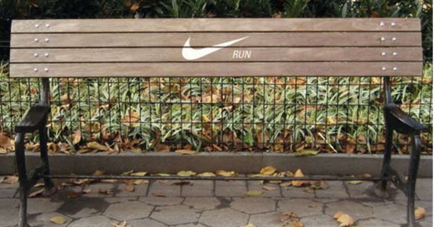 Ambient Marketing | Ambiente e genio si incontrano