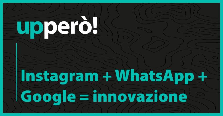 Instagram verso l'integrazione con WhatsApp